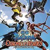 Game Music - Sengoku Basara Chronicle Heroes [Japan CD] SMCL-246