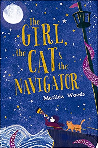 Image result for the girl the cat and the navigator