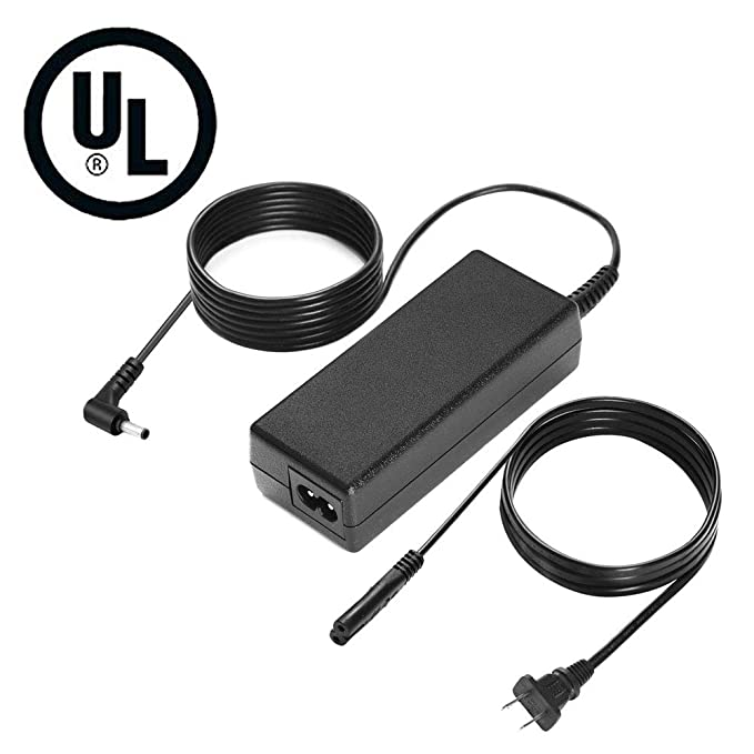 AC Charger Fit for Lenovo IdeaPad 330 330-15IGM 330-15ARR 330-15IKB Touch Touch-15IKB 330-17IKB 330-14IKB 330-14AST 330-15AST 330-17AST 81DC 81DE Laptop Power Supply Adapter Cord