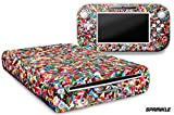 Designer Skin for Nintendo Wii U Console plus Controller Decal for: Wii U System – Sprinkle Review