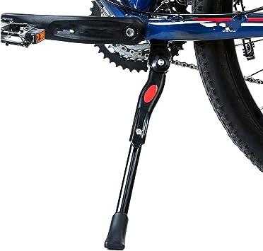 NANANA Pata de Cabra para Bici, Soporte para Patada de Bicicleta ...