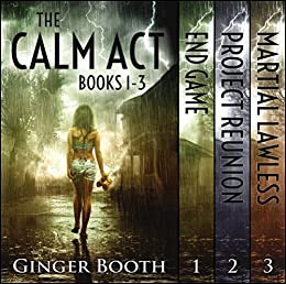 The Meat Market Series Boxed Set  (Books 1-3)