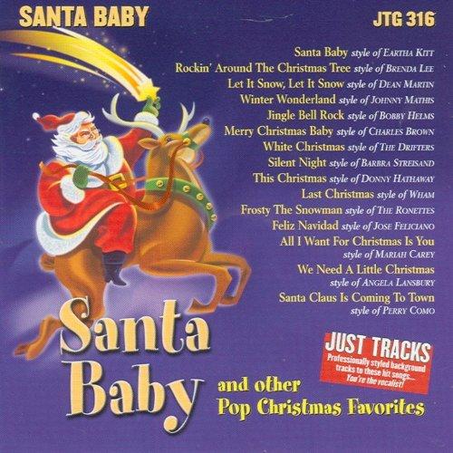 Jingle Bell Rock Karaoke - Jingle Bell Rock [Clean] (Karaoke Version Instrumental Only)