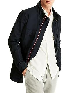 Bleu Veste Et Mediterraneo Vêtements Beret Xxl Ecoalf q7xSwpH4