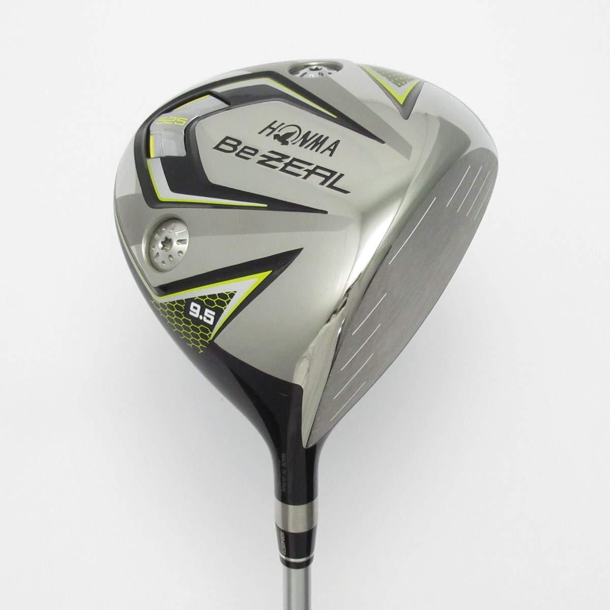 【中古】本間ゴルフ Be ZEAL Be ZEAL 525 ドライバー VIZARD for Be ZEAL B07R915LTL  S
