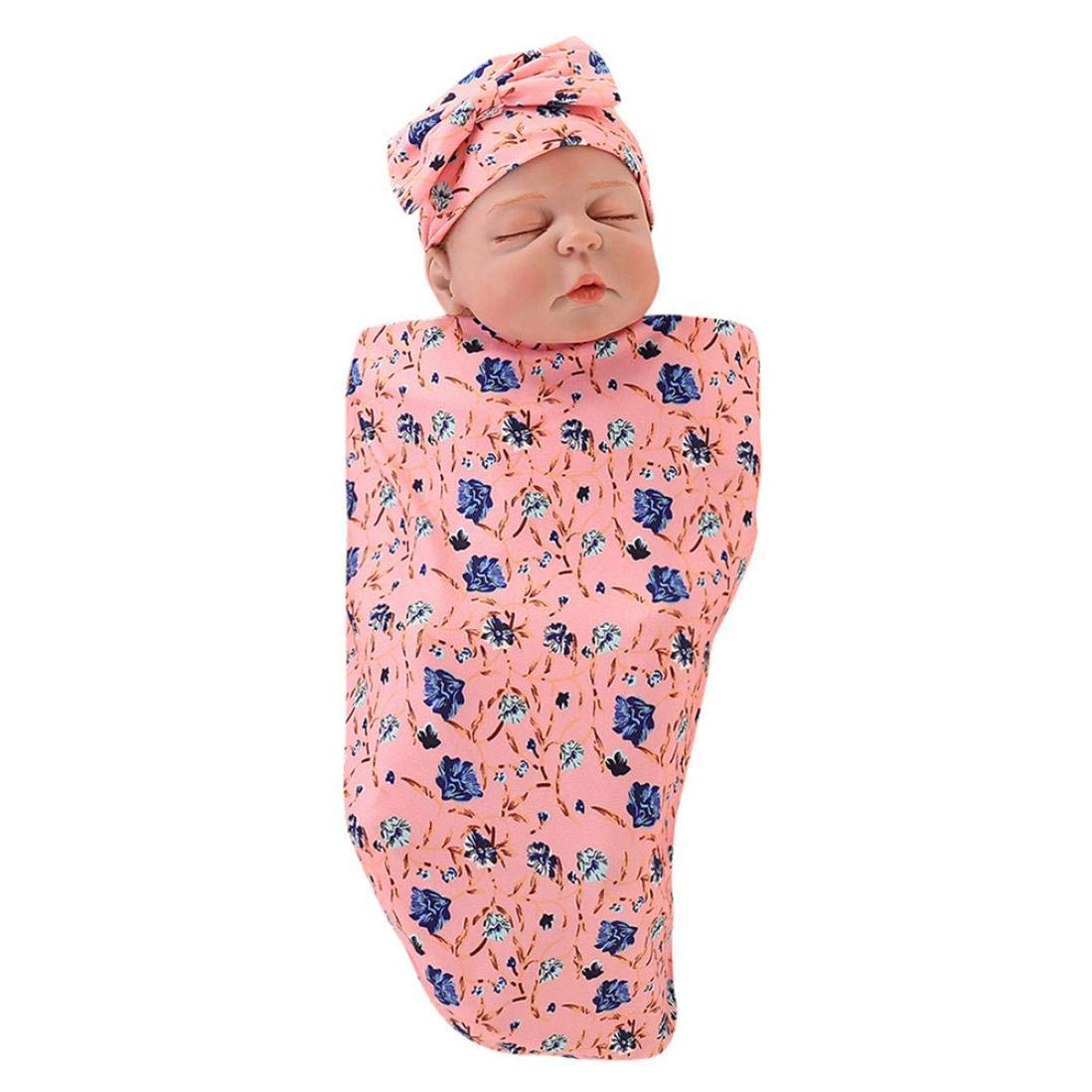 Soft Cotton Newborn Infant Baby Muslin Swaddle Sleeping Blanket Wrap Bath Towel