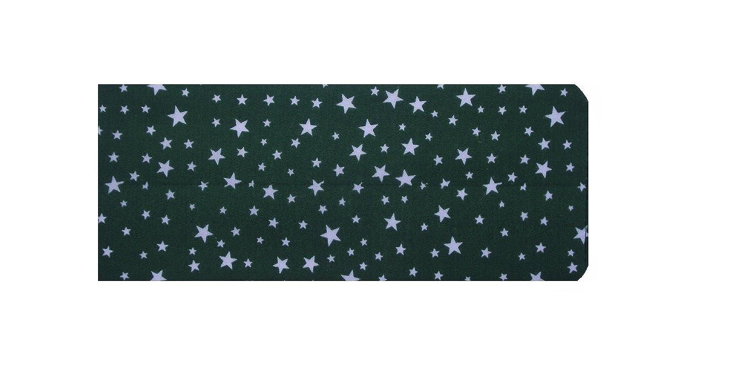 Green Star Chequebook Cover MPLCB023