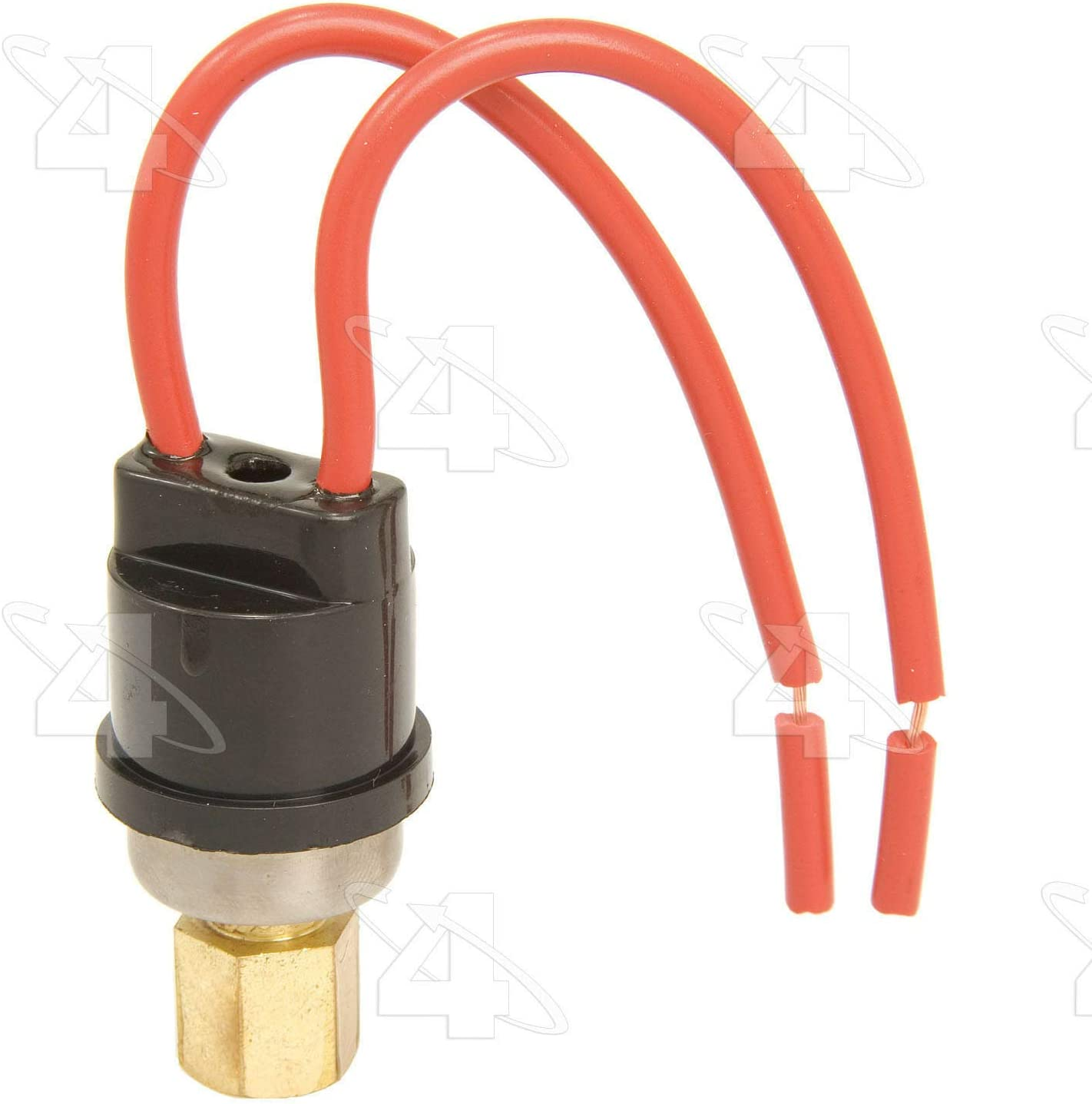 Four Seasons 35833 System Mounted Low Cut-Out Pressure Switch