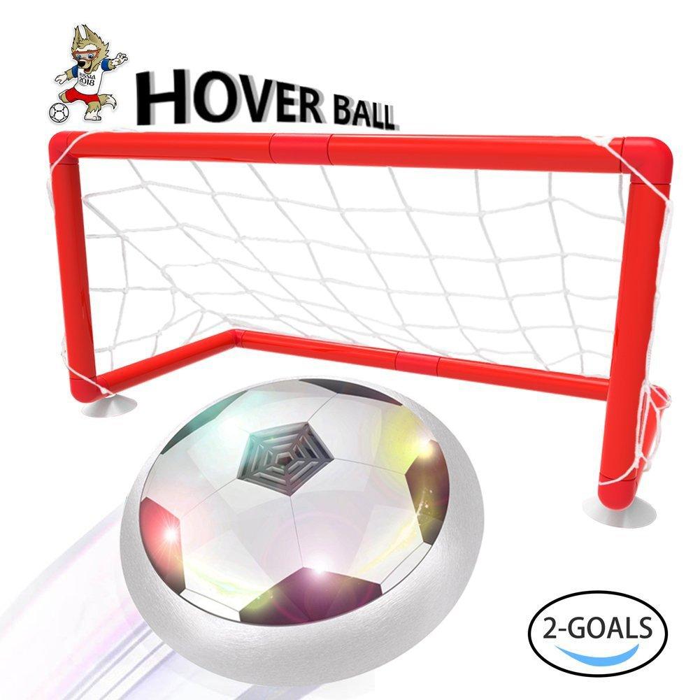 Loffee Hover soccer kit