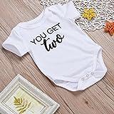 Mini honey Infant Twins Baby Boys Girls Short