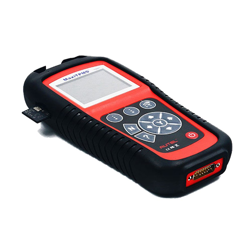 Autel MaxiTPMS TS601 Wirelessly Diagnosing TPMS Reprogramming Activation Relearn Tool With Basic OBDII Code Reader Function by Autel (Image #2)