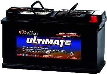 Deka 9AGM49 Intimidator Battery