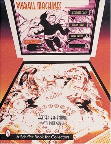 Eiden, H: Pinball Machines: Amazon.es: Heribert Eiden: Libros en ...