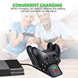 Xbox One Controller Charger, Xbox