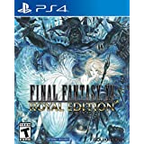 Final Fantasy XV - Royal Edition for PlayStation 4