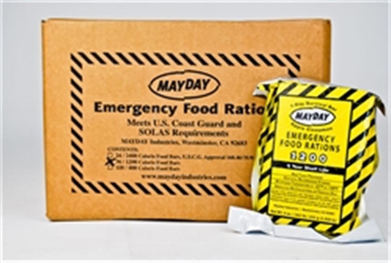 Mayday Maitag FB12MC FOOD BARS 1200 Kalorien CASE OF 36 BARS