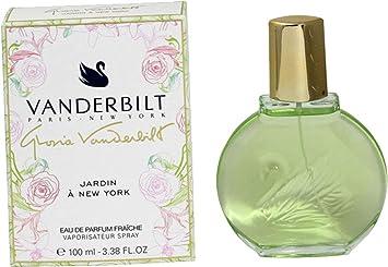 Gloria Vanderbilt Jardin A New York Fraiche Espray para