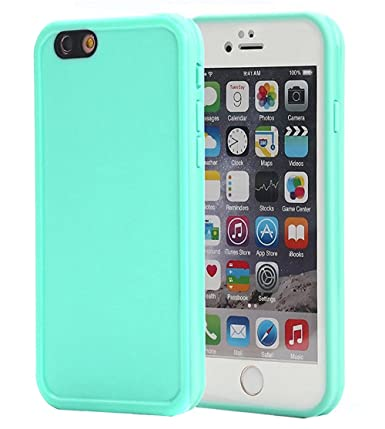 Amazon.com: iPhone 6S Funda impermeable, onecase Ultra Slim ...