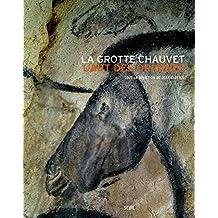Grotte Chauvet (La): art des origines [nouvelle édition]