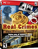 Real Crimes: The Unicorn Killer - PC