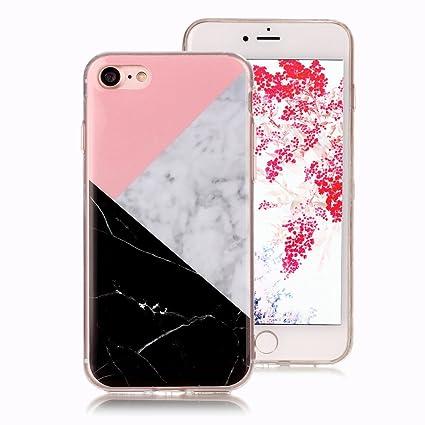 carcasa iphone 8 marmol
