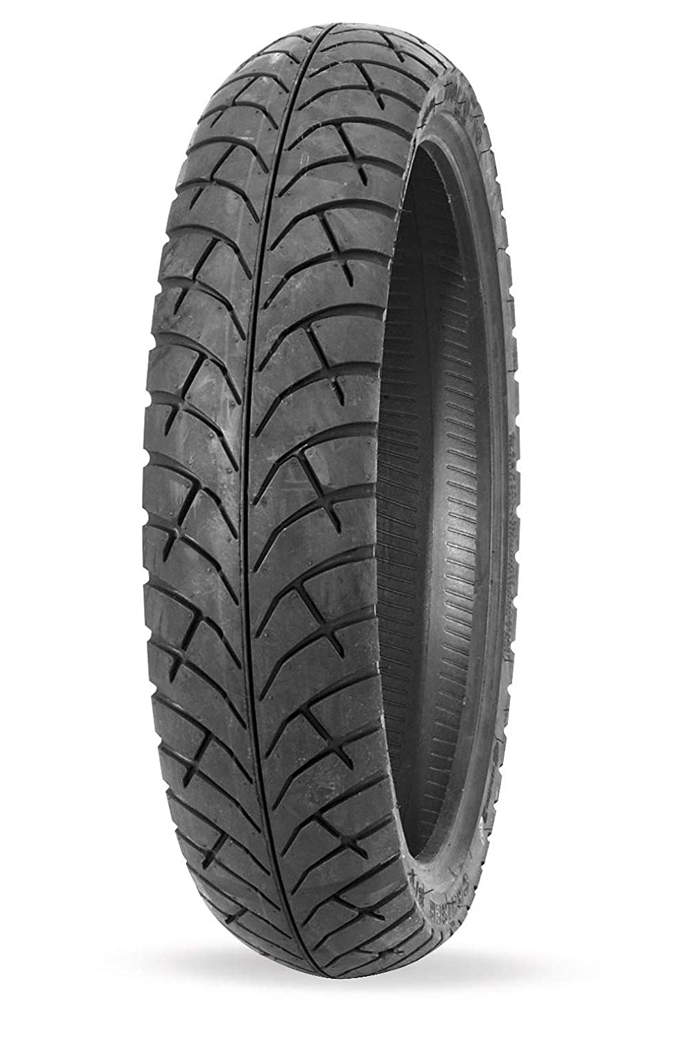 Kenda K761 Dual Sport Tire - Front/Rear - 120/90-17 , Position: Front/Rear, Tire Size: 120/90-17, Rim Size: 17, Tire Ply: 4, Load Rating: 64, Speed Rating: H, Tire Type: Dual Sport, Tire Construction: Bias, Tire Application: All-Terrain 04761791B1