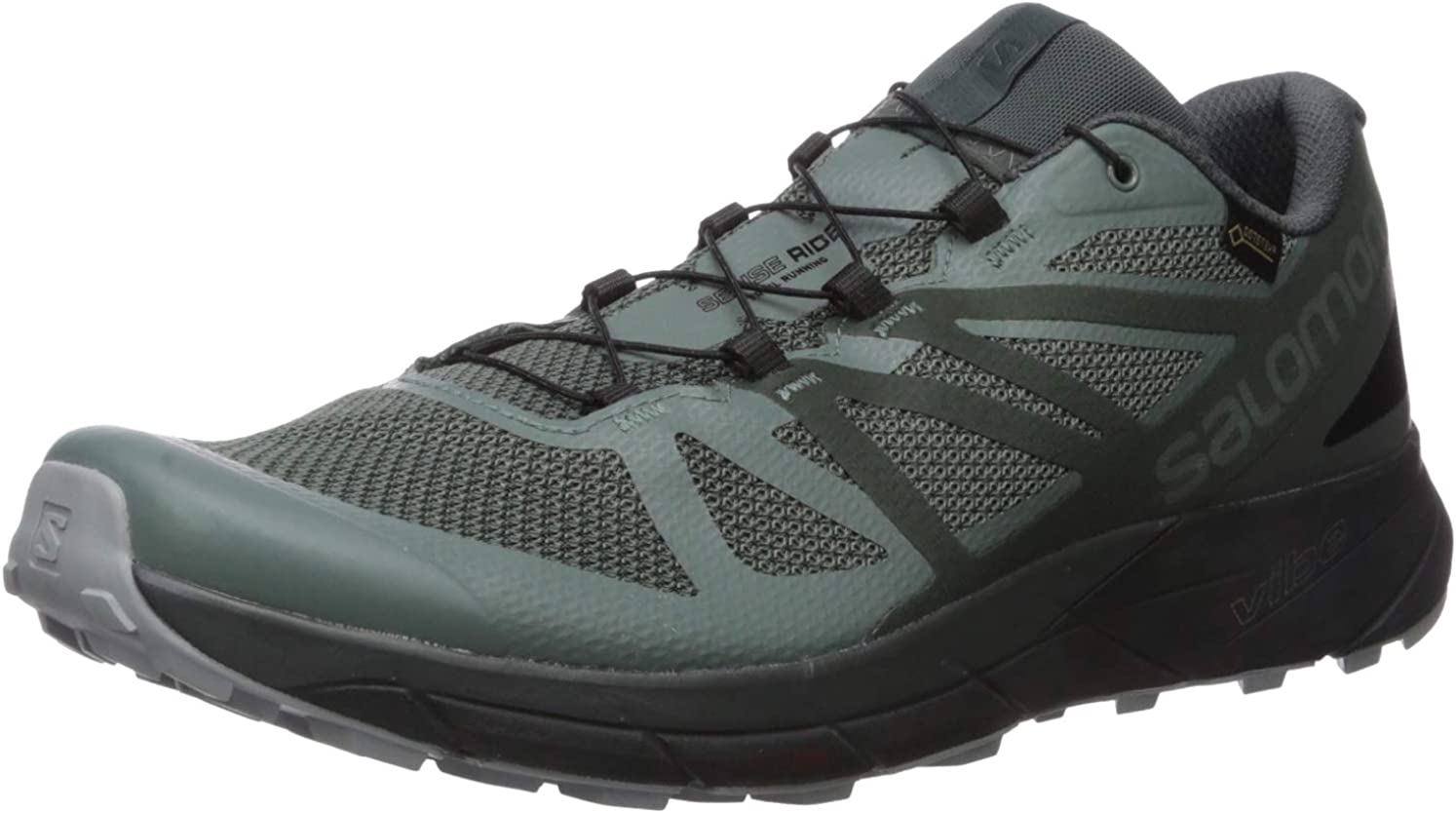 Sense Ride2 GTX Invisible Fit Sneakers