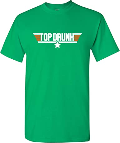 Funny St Patrick/'s day t-shirt drunk beer pub bar crawl patty/'s day big man