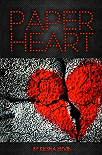 Paper Heart by Keisha Ervin ebook deal