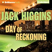 Day of Reckoning: Sean Dillon, Book 8 | Jack Higgins