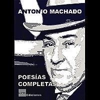 Poesías Completas (LINKE Literatura) (Spanish Edition)