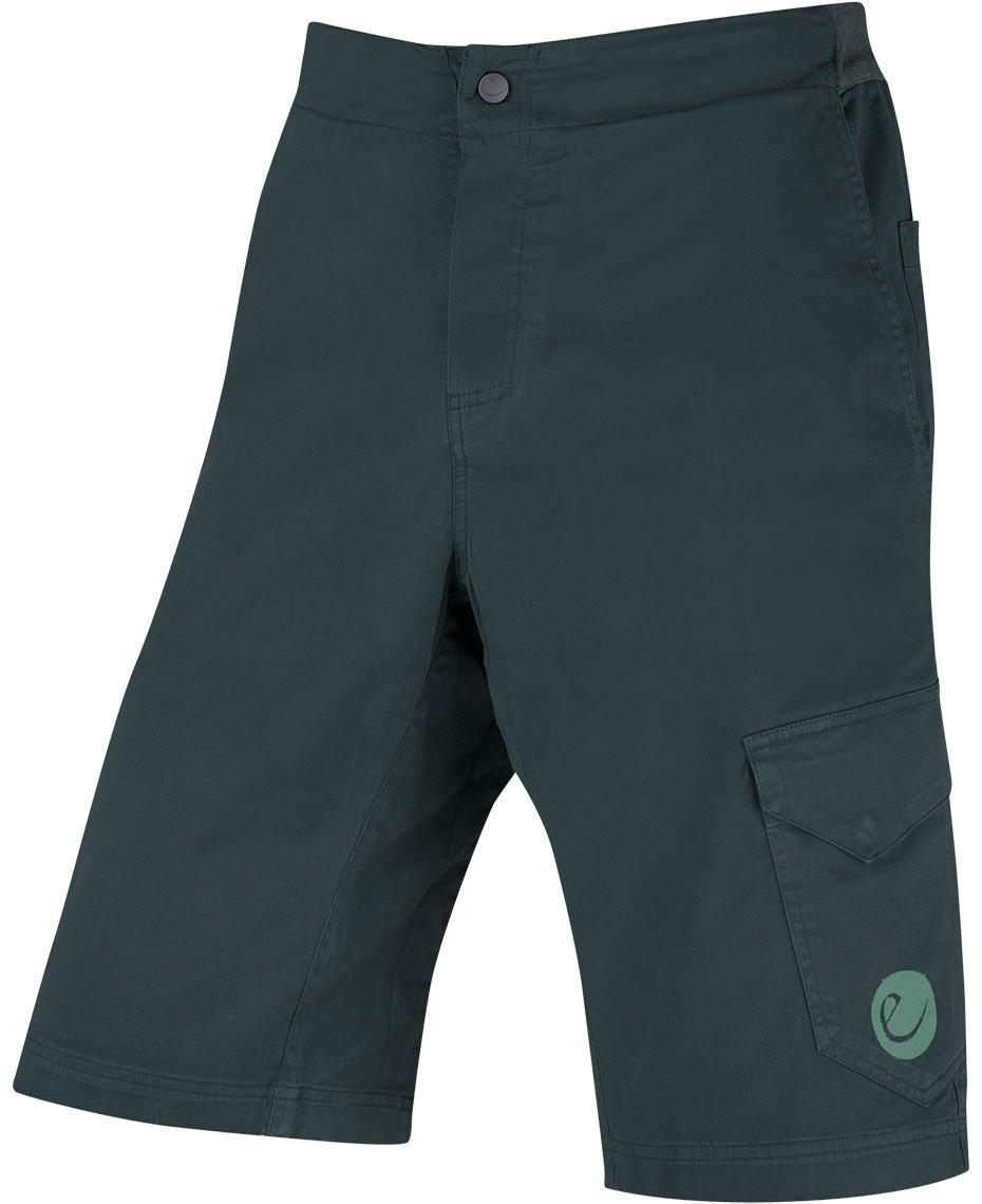 Edelrid Herren Kamikaze iii Shorts Pants Kurze Hose