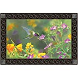 MatMates Daffodils in Bloom Spring Doormat #11482 Studio M by MagnetWorks PartialUpdate