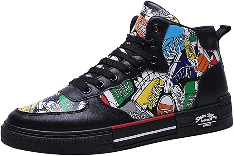 High-Top Trainers Sale Outdoor Shoes