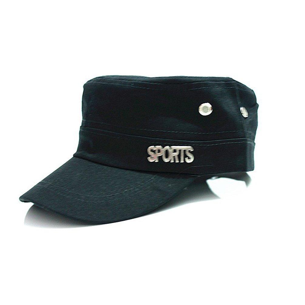 Moda sombrero gorras militares Startnew gorras de béisbol gorra ...