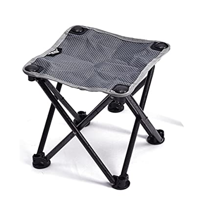 Sensational Amazon Com Slacker Chair Folding Camp Stool Camping Ocoug Best Dining Table And Chair Ideas Images Ocougorg