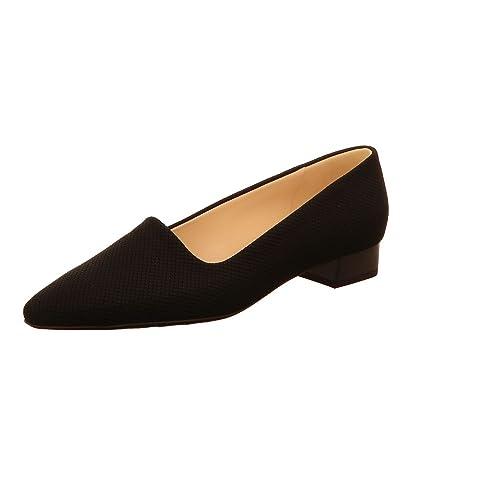 separation shoes 86bcc a59b7 Peter Kaiser Pumps LISANA Schwarz 35, 5: Amazon.co.uk: Shoes ...