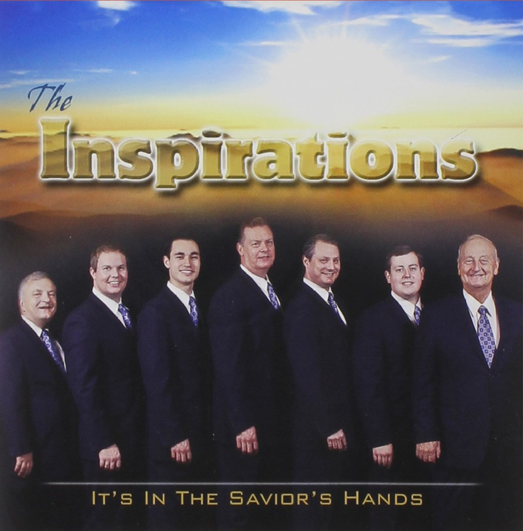 It's In The Savior's Hands by HORIZON