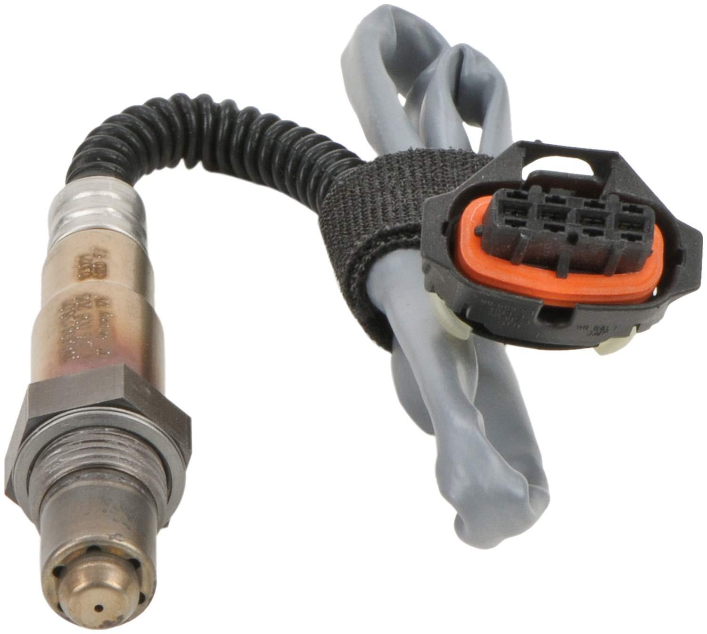 Porsche Bosch 16205 Oxygen Sensor Original Equipment