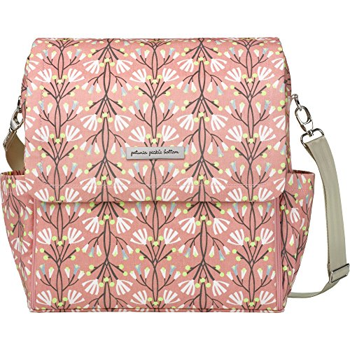 Petunia Pickle Bottom Abundance Boxy Backpack, Blissful Brisbane image