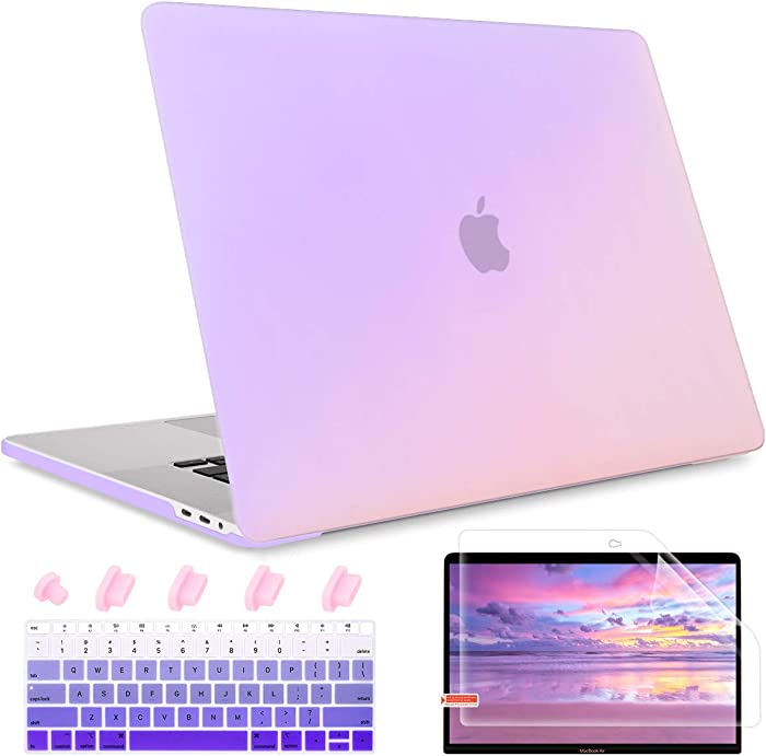 Top 10 Case For Apple Macbook Air 13 Inch 2019