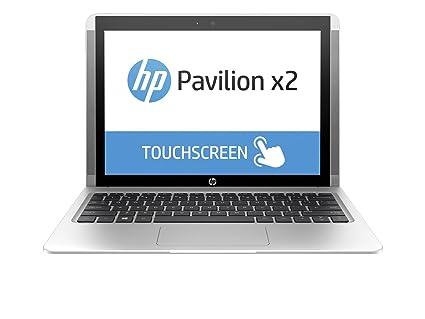 HP Pavilion x2 12-b101ns - Ordenador Portátil Convertible Táctil ...