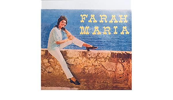 Las Seis Cuerdas de Mi Guitarra by Farah Maria on Amazon ...
