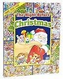 """Look and Find The Night Before Christmas"" av Ltd. Editors of Publications International"