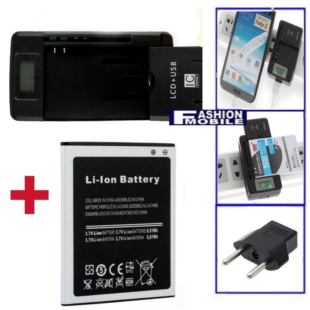 Cargador 3-1 bateria + bateria Original Cubot One: Amazon.es ...
