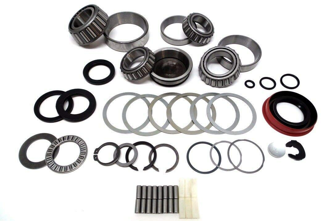 Vital Parts BK149 Fits Ford Chevrolet GM T5 Manual Transmission ...