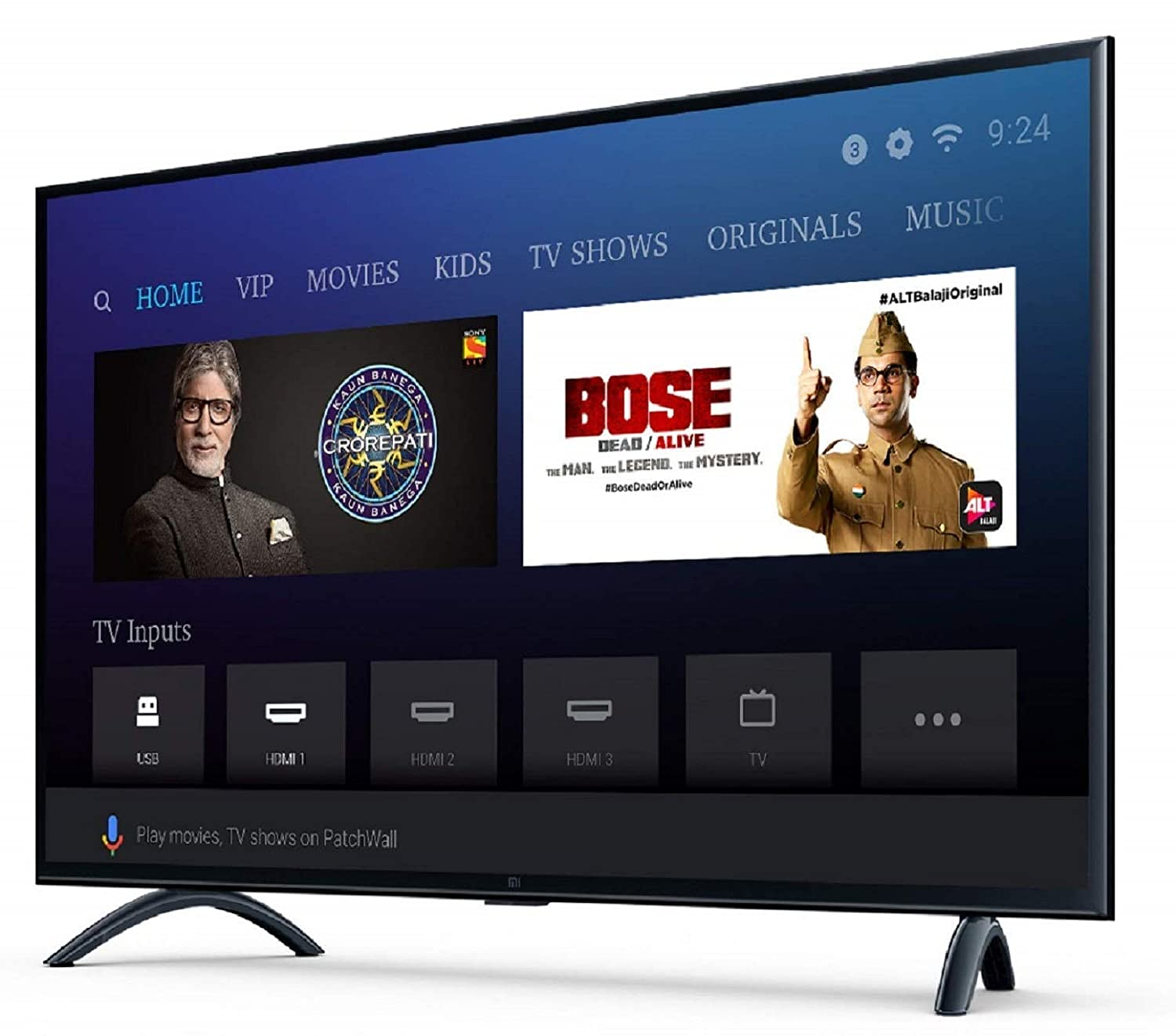 Mi Android LED TV