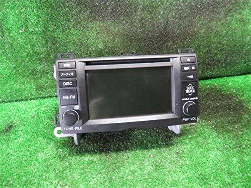 トヨタ 純正 プレミオ T260系 《 ZRT265 》 マルチモニター P10300-18001617 B079T75GSP