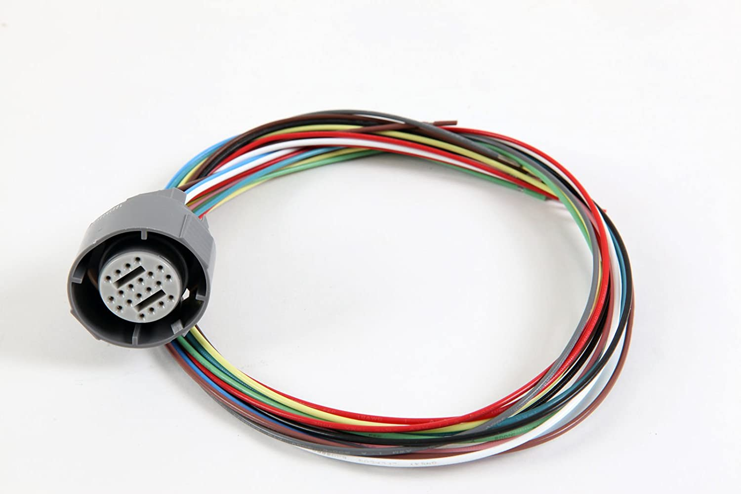 13 gm wiring harness amazon com gm 4l60e transmission external wire harness 1993 and  gm 4l60e transmission external wire