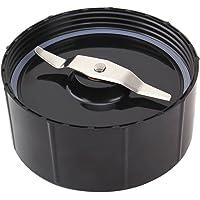 2X Flip Top Travel Sip Lid for Magic Bullet 250W Blender Mixer Juicer -GG Pinkey